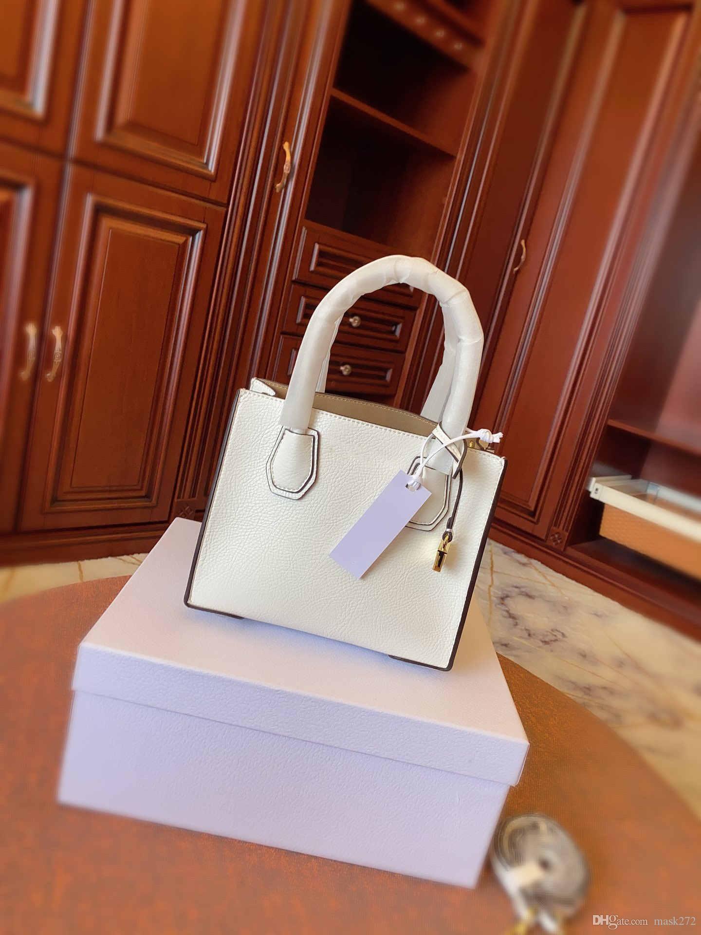 Frauen Handtaschen Berühmter Designer Tasche und Damen Taschen Hand 22 cm Brand Luxus Messenger Bags Geldbörsen Schöne Schulter Fjdus
