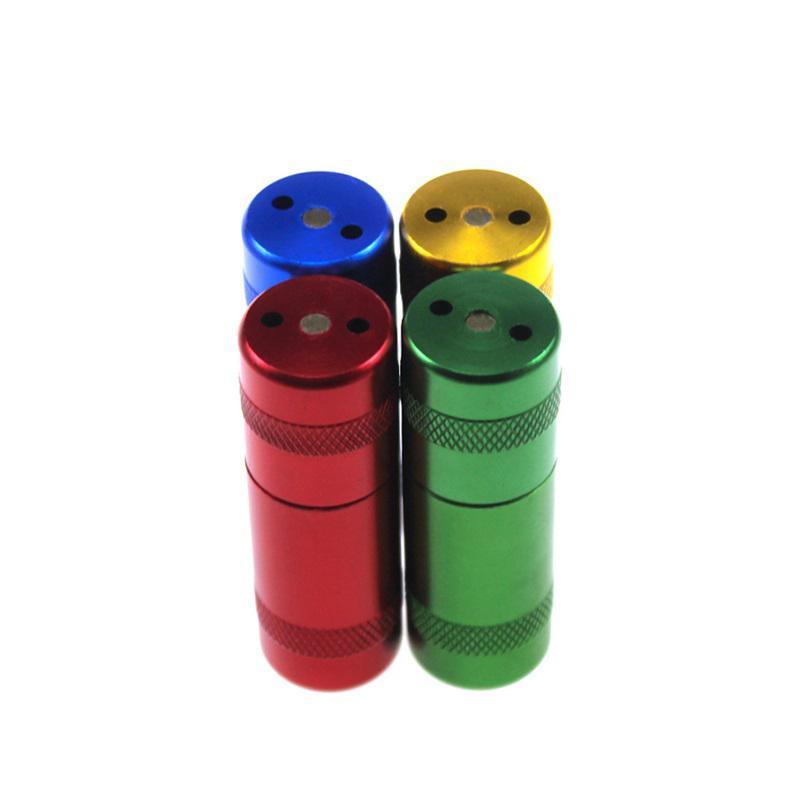 Krem kırbaç Alüminyum Cracker Karışık Renkler NOS Kraker Şişe Açıcı İçin Krem Şarj Gaz N2O Kraker