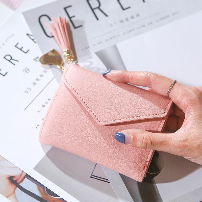 Vegan Dinosaur Long Wallets For Men Women Leather Wallet Classic Zipper Wallet