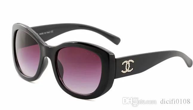 201978Excelente Qualidade Prancha Óculos De Sol Preto Armação de Metal dobradiça Óculos De Sol Moda Mens óculos de Sol Das Mulheres óculos de Marca Designer unisex g