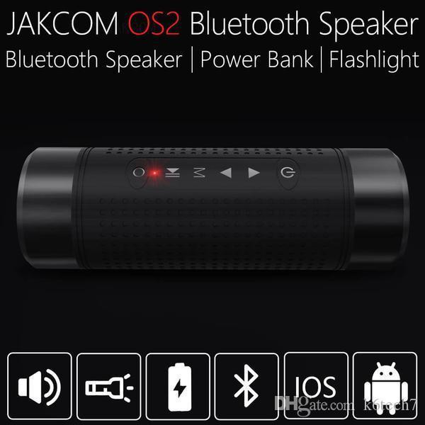 JAKCOM OS2 Outdoor Wireless Speaker Hot Sale in Radio as 2016 new products fsl lamps a3 smart watch