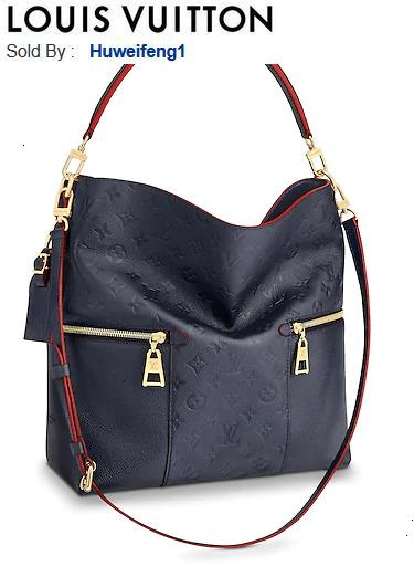 huweifeng1 MELIE M44012 HANDBAGS SHOULDER MESSENGER BAGS TOTES ICONIC CROSS BODY BAGS TOP HANDLES CLUTCHES EVENING