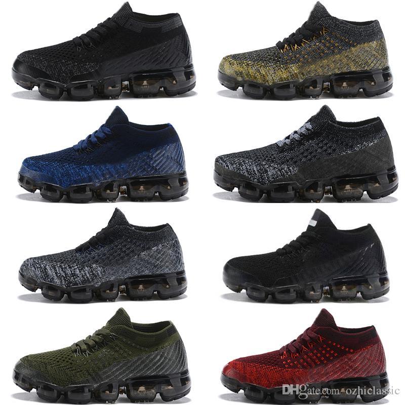 Infant 2018 Chaussures de bande Sneaker Kids Run chaussures de sport en plein air filles et garçons Haute qualité Vente Chaude chaussures Trainer taille 28-35