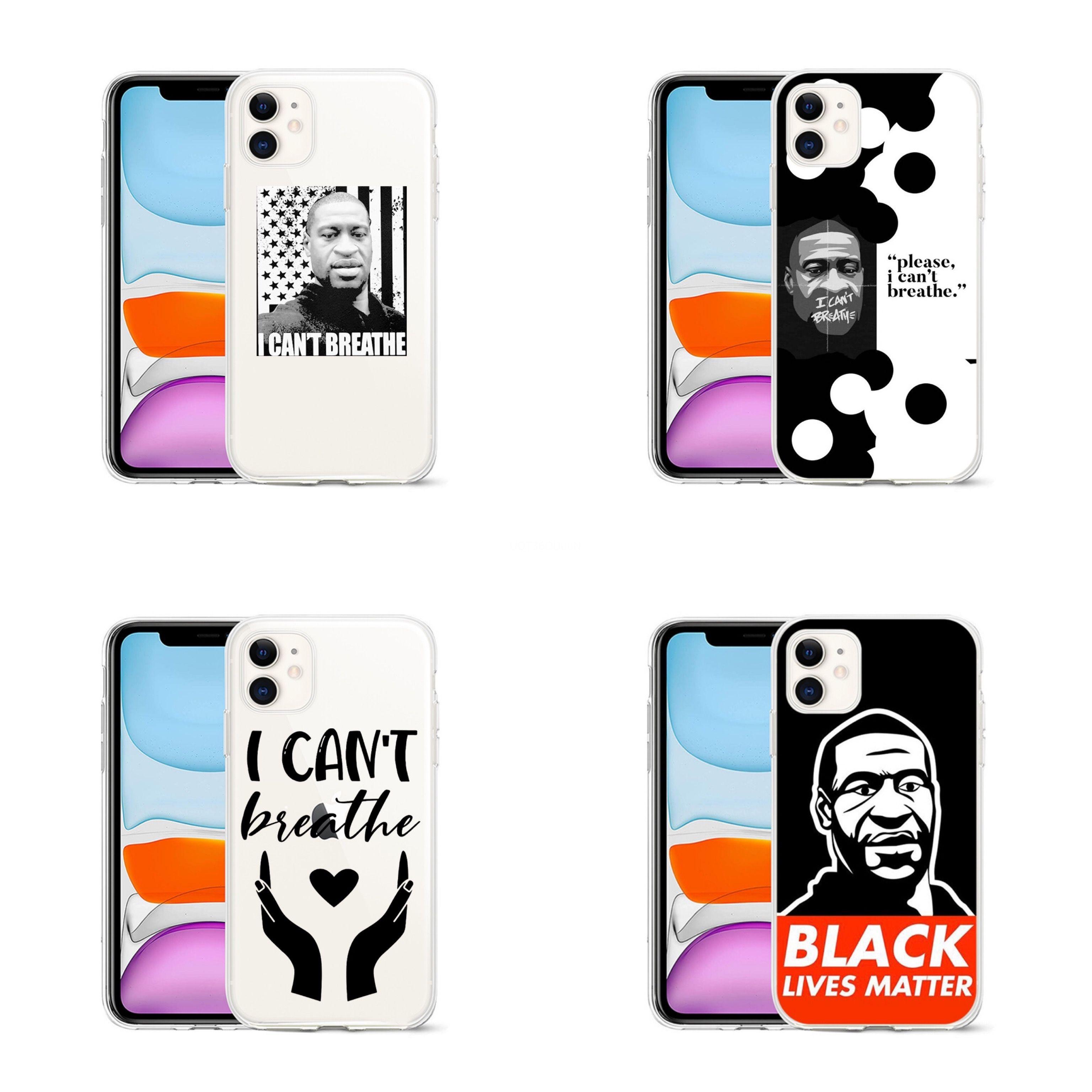 Tpu del nuevo diseñador Fundas africana Negro Arte piel de la muchacha de Shell del teléfono Moda pintado a mano de la muchacha de Shell del teléfono de chicas casos de teléfono para Iphone 11 Pro # OU3