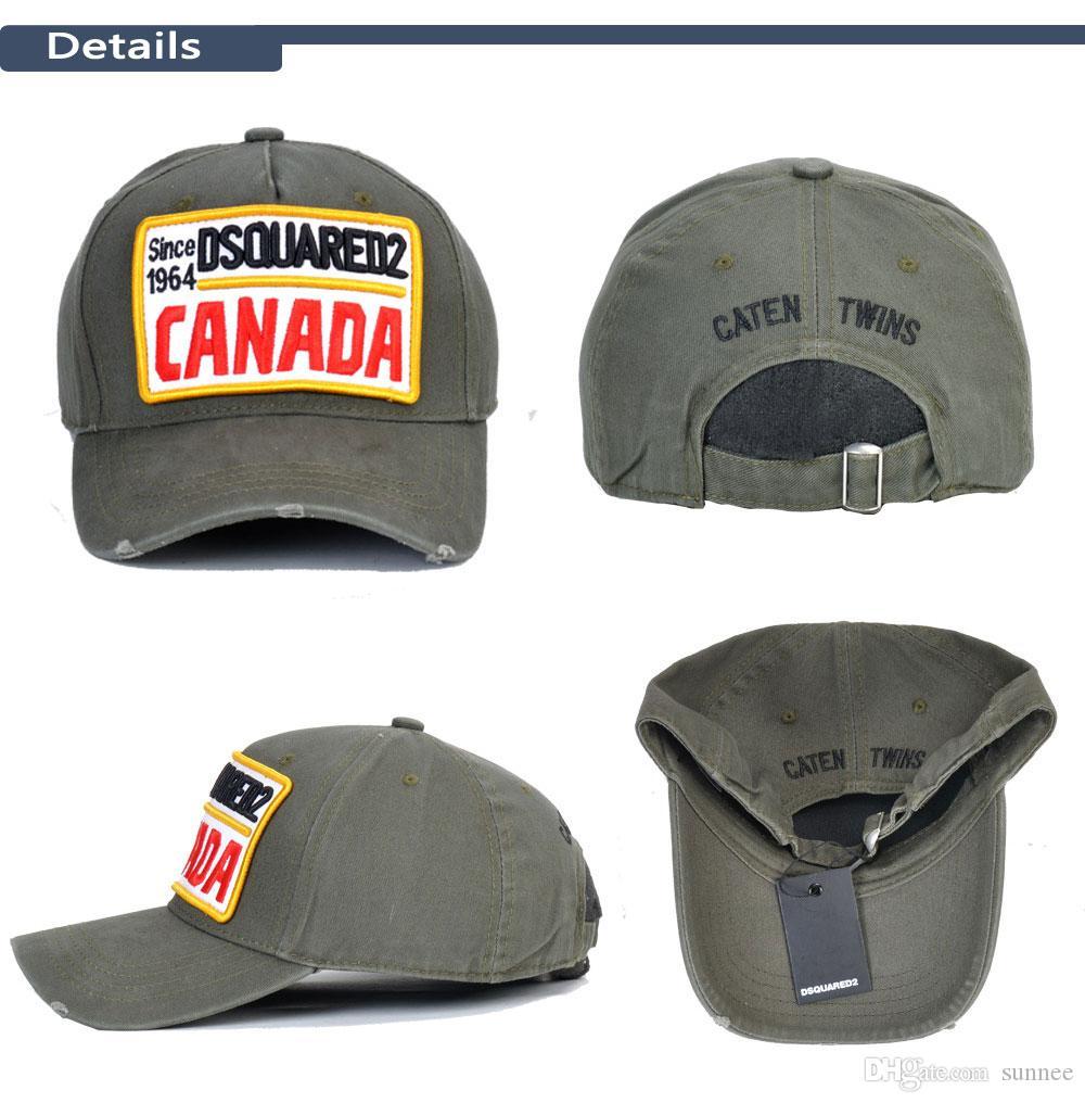 Atlético Outdoor Accs D158 Algodón Ajustable Béisbol Gorras deportivas Headwear Bordado Al aire libre Hombres y mujeres Sombreros Snapback Hat