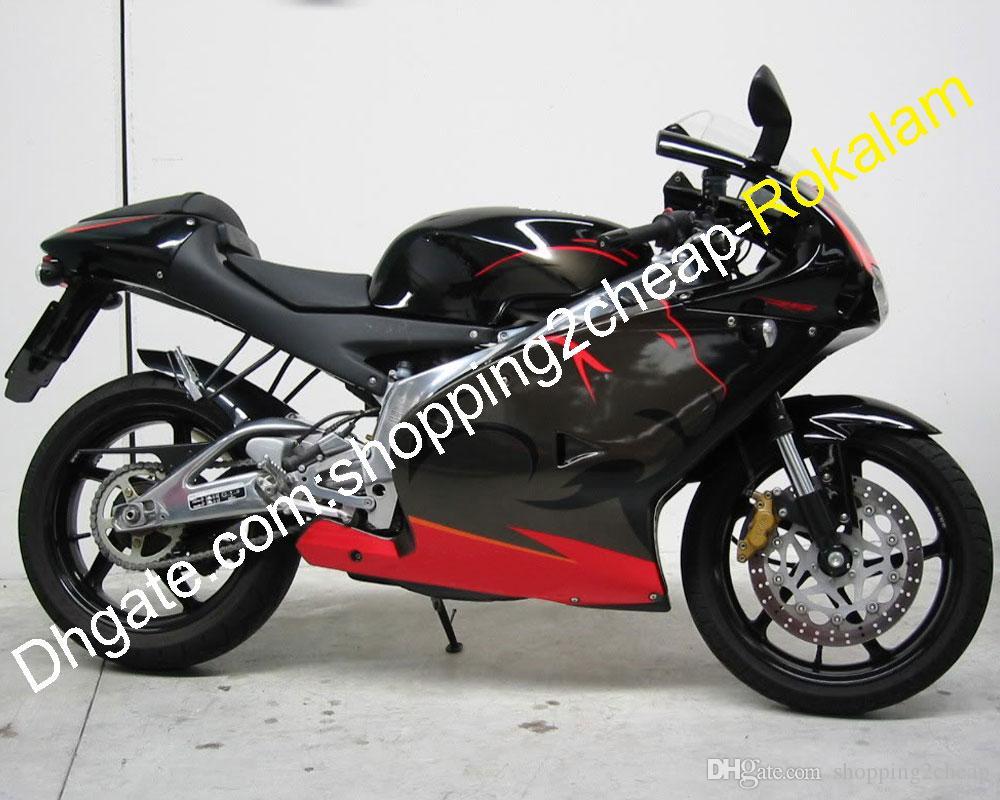 RS 125 لابريليا للدراجات النارية شل RS125 RS125 2001 2002 2003 2004 2005 01 02 03 04 05 أن Lionhead دراجات نارية هدية ما بعد البيع كيت