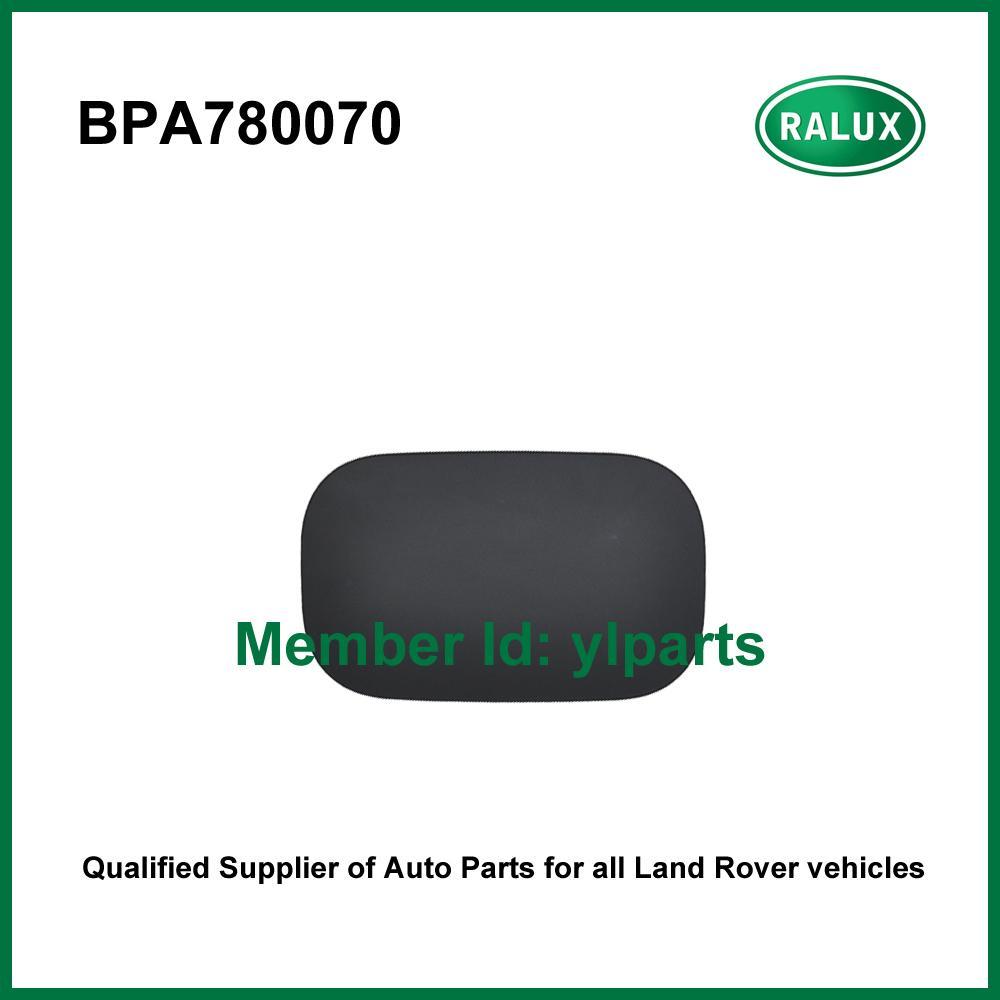 réservoir de carburant auto BPA780070 couvercle d'accès de remplissage pour LR3 Discovery 3 LR4 Discovery 4 porte du réservoir de carburant voiture pièces de rechange fournisseur