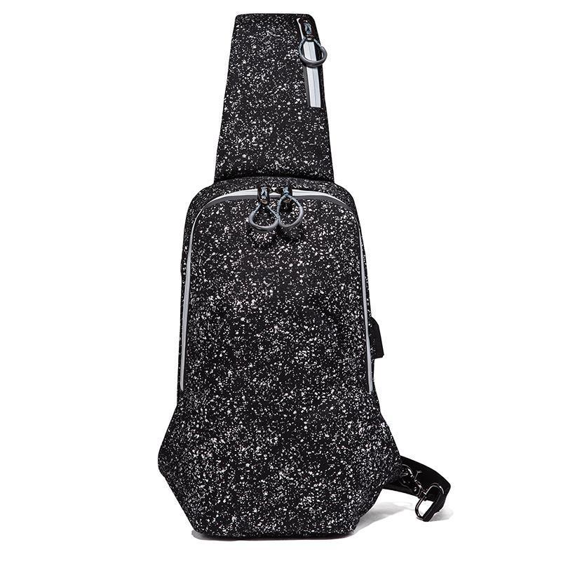 Männer reise frauen taille brust straddle tasche freizeit und multifunktional allgemeine outdoor einzelner umhängetasche small satchel vltks