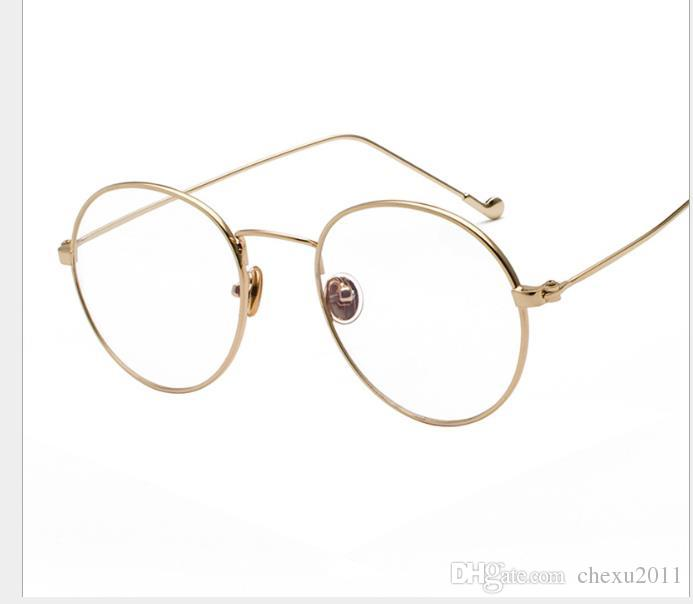 Blu-ray-proof spectacle frame for men and computer eye protection for women with nearsighted spectacles