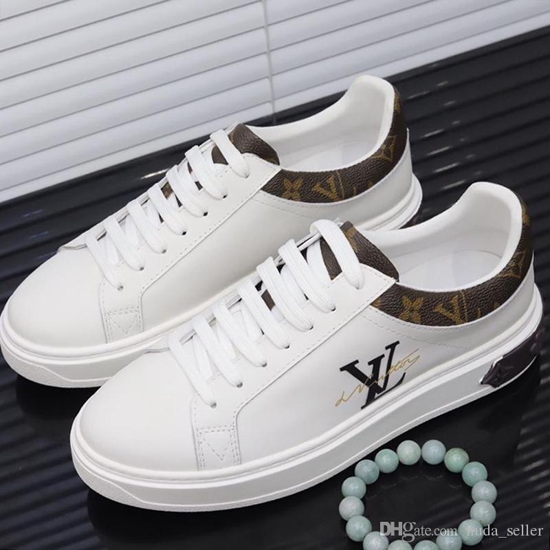 Роскошные мужские ботинки высокого качество Удобная Открытая Walking Легкой Спортивной обуви дышащей Стиль Плюс Размер шнуровке Повседневная Мужская обувь Продажа