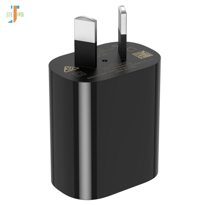 500pcs 5V 1A AU Plug USB AC Power Wall Home Charger Power Adapter For Samsung Galaxy S5 S6 Edge Huawei Xiaomi for iphone Australia Adapte