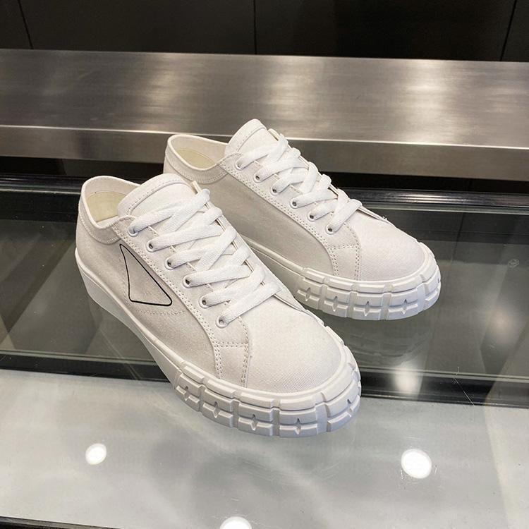 2020 ربيع جديد ترف cause shoes womens lastel up عارضة أزياء سميكة ... ... board shoes small fresh style girl rubber sole