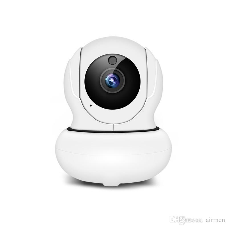 Authentic FREDI 1080P Auto Tracking IP Camera WiFi Baby Monitor Home Security