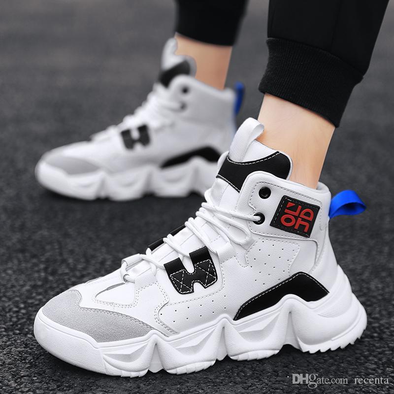 Luxus 2019 triple alten Vater Schuhe tripler Turnschuhe klar Sohle chaussures retro scarpe Frauen zapatos Männer hommes hombre zapatillas mens