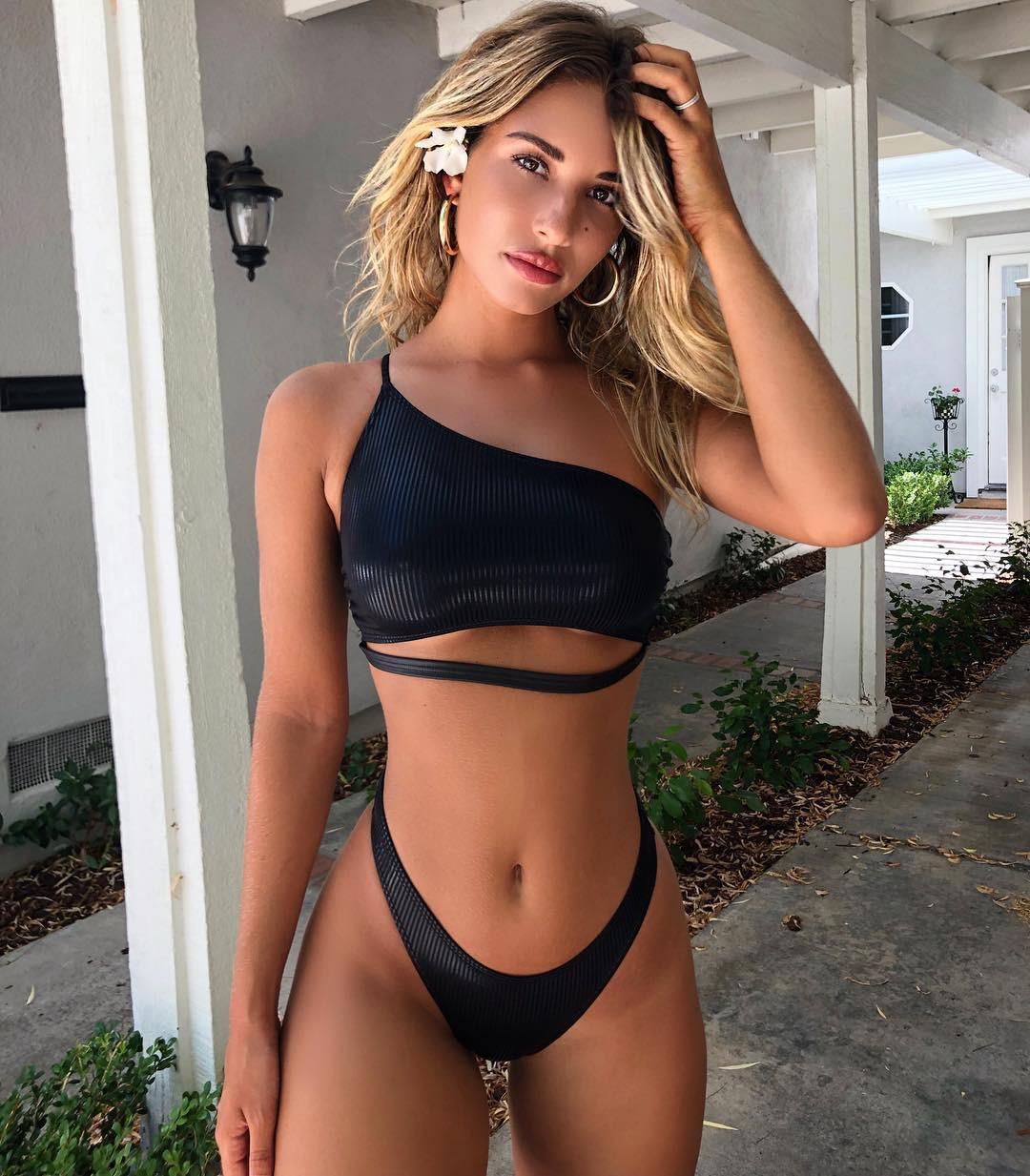 Novas Mulheres Biquíni Verão Swimwear Sólidos Swimsuit Sexy de Alta Qualidade Maiô Push up Biquini