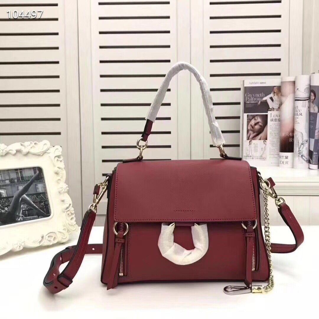 Les nouveaux sacs femmes de mode sac d'épaule fourre-tout décontracté élégant sac à bandoulière pour sac femme