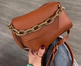 Popolare Texture progettista piccolo sacchetto femminile 2020 di Newset Saluto selvaggio Ins Carino Catena Crossbody Borsa a tracolla