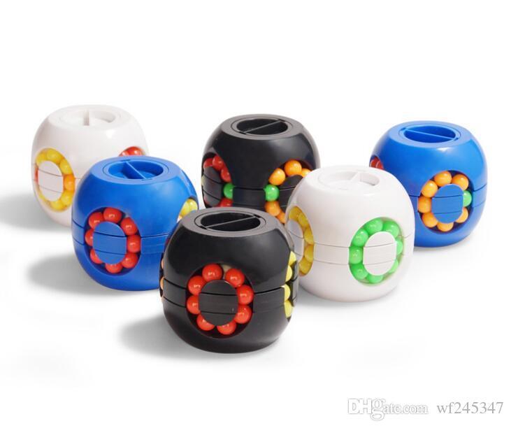 Creative Jouet Étudiant Enfants Tirelire Classique Puzzle En Forme de Cubes Burger Cube Tirelire Jouets Éducatifs