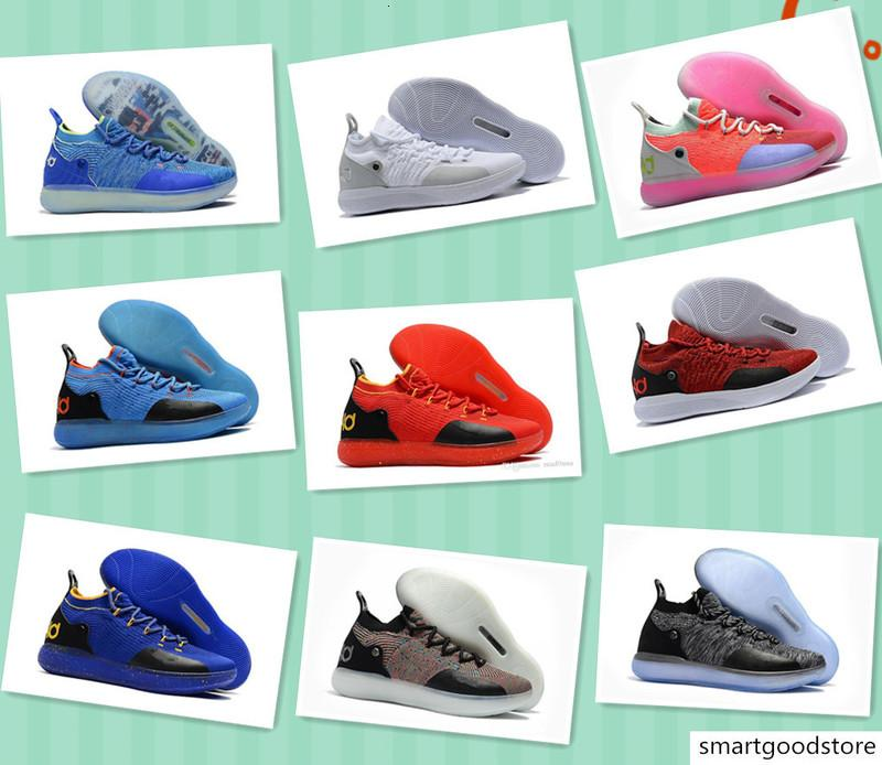 2020 2018 KD 11 EP Elite Casual Shoes