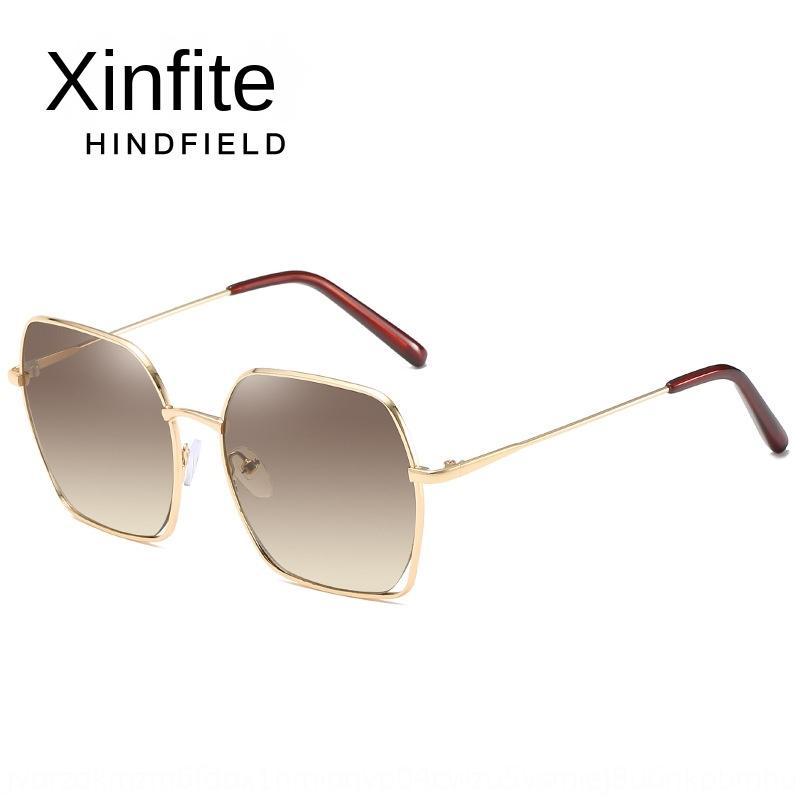 Модные солнечные выдолбленные солнцезащитные очки женские UV400 персонализированные солнцезащитные очки женские очки