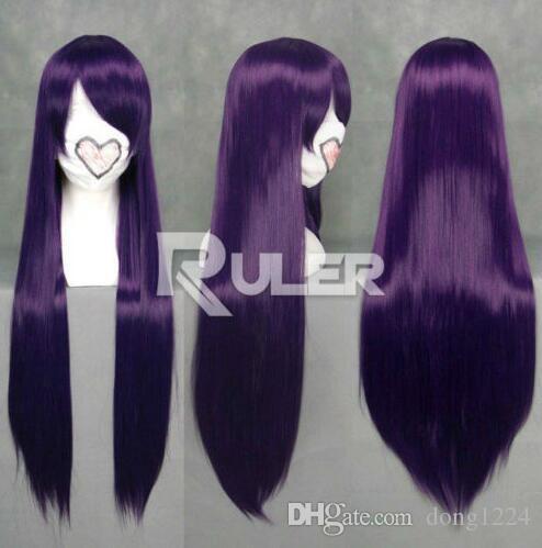 Free shipping Hetalia Axis Powers Felix Lukasiewicz / Kingdom Hearts Namine Cosplay Wig