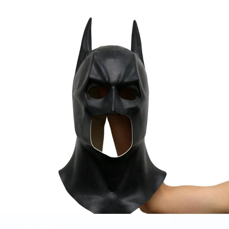 Mask Latex Cosplay Mask Halloween Realistic Party Props Masks For Men Women