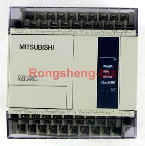 1PC NUEVO PLC Mitsubishi FX1N-24MR-ES / UL # RS8