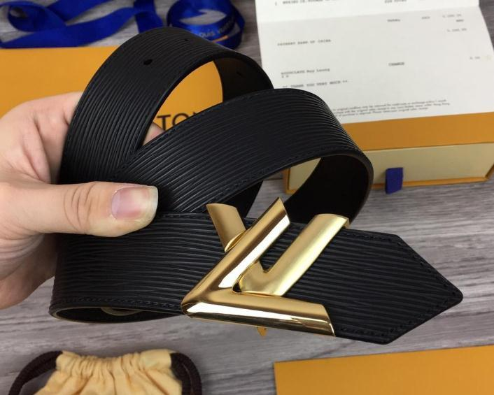 Incluir S1 Box Original 2020 Projeto Cintos homens e mulheres da moda cinto de couro de luxo Genuine Belts Belt Marca cintura Ouro Preto Prata