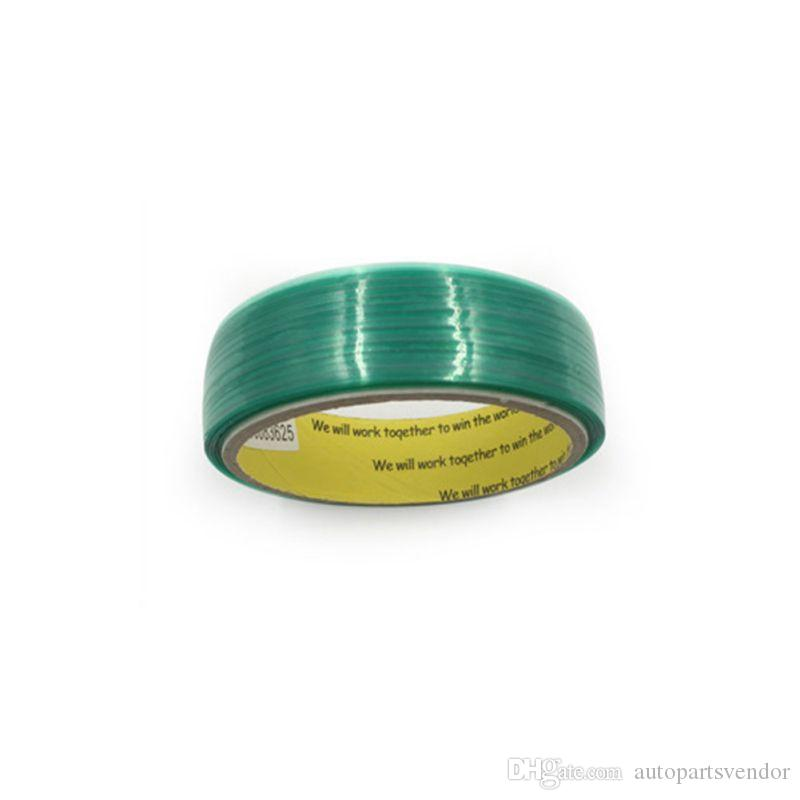5m PVC 자동차 랩 Knifeless 테이프 디자인 라인 자동차 스티커 절단 도구 비닐 필름 포장 컷 테이프 자동차 액세서리