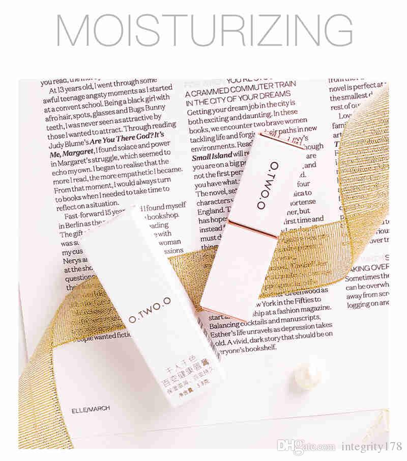 Drop Ship O Two O Ever Changing Lip Balm Lipstick Long Lasting Hygienic Moisturizing Lipstick Anti Aging Makeup Lip Care From Integrity178 2 83 Dhgate Com