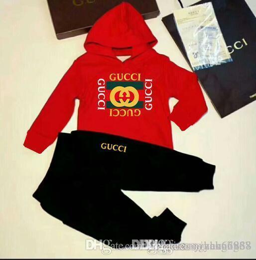 Bebek kazak Giyim Erkek Kız Triko Suit 2-11 yaş ceket elbise çocuk Çocuk Konfeksiyon Sonbahar Ve Kış Yeni Desen ayarlar