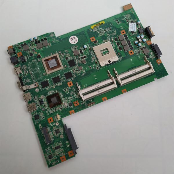 Free Shipping!! Original New Laptop motherboard For Asus G74 G74SX 2D