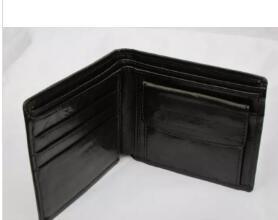 HOT SELL Designer Herren Boss Wallets LEDER WALLET Inhaber Marke Geldbeutel Luxusgüter MEN Münzfach Taschen Geldbörsen + Box