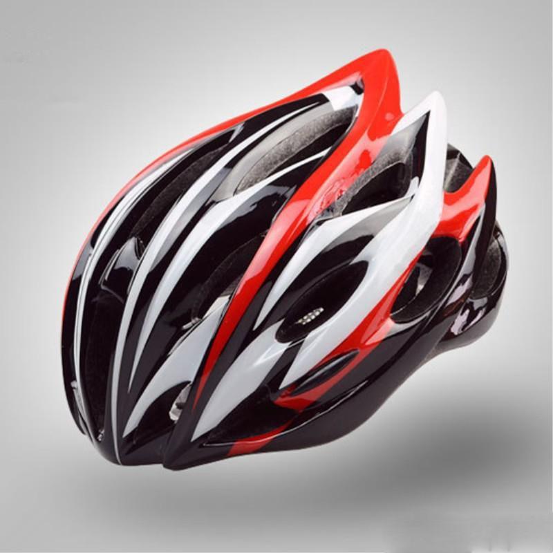 Casque de vélo 21.1x32.5x27mm noir Vélo Casque partie