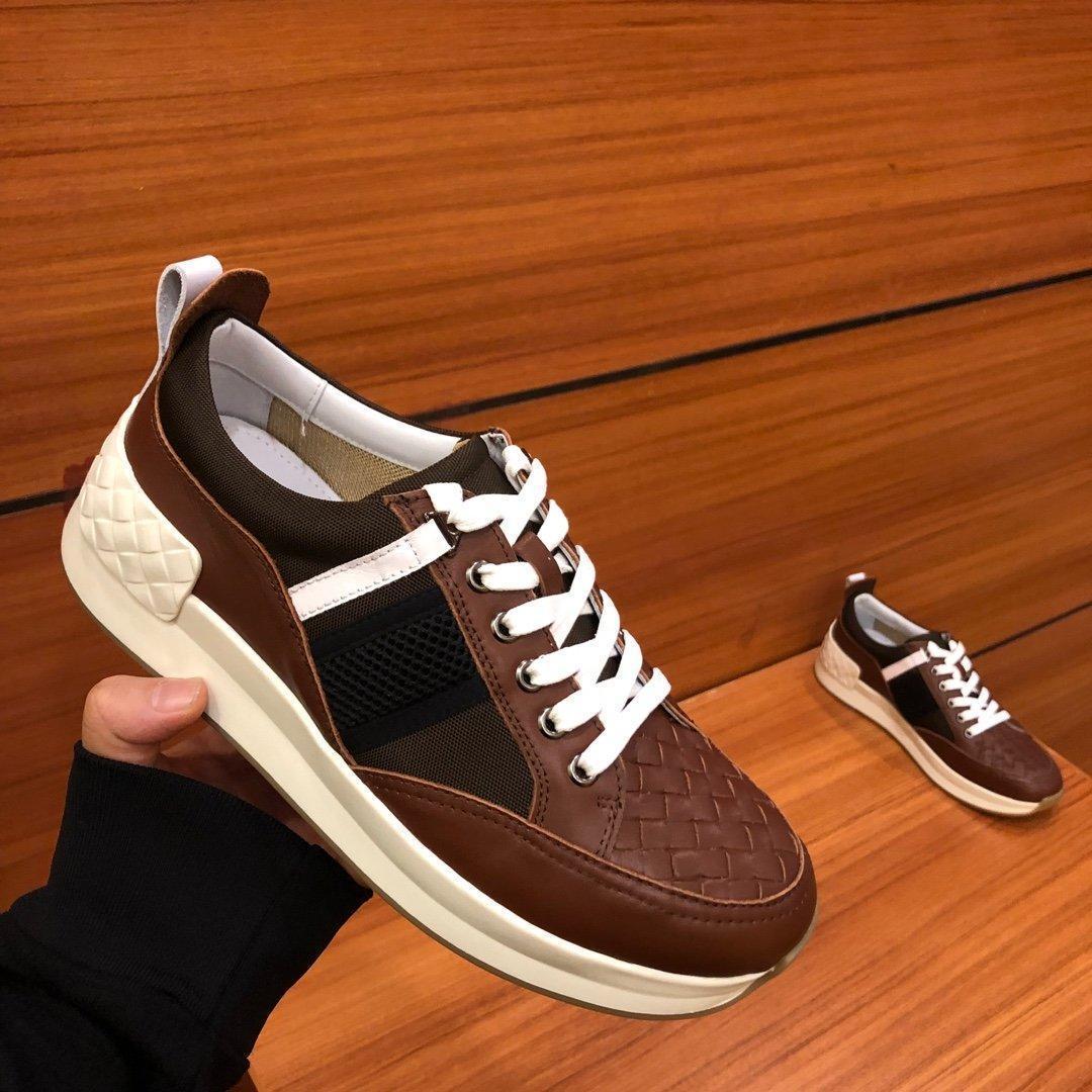 2020 mais homens do estilo s sapatos femininos s modelos de sapatos casal artesanal de couro estilo clássico sapatos casuais tendência selvagem tamanho desgaste duráveis