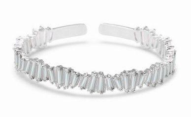 Chaming высокое качество низкая цена кристалл алмаза больше цвета женщин браслет (23.76uibvj