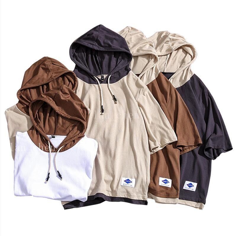 New StyleFashion Longline Extended T Shirt Men Hip Hop Free Mens Women Swag Shirts Clothe Sweatshirt Sports 12mhomme Shipping Tee Tshir Vmoa