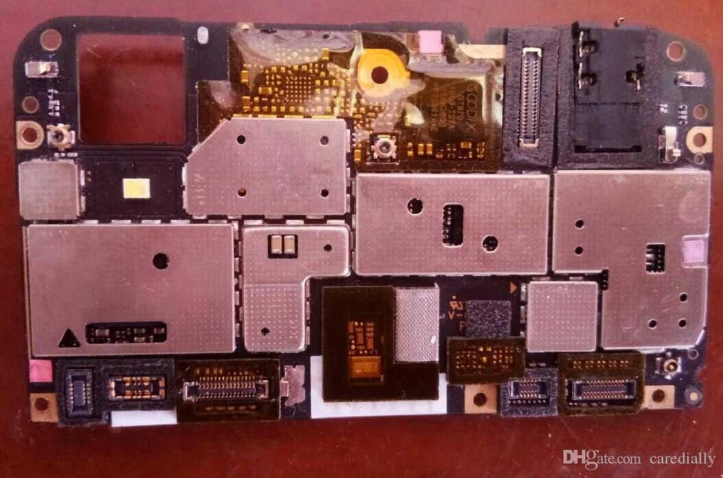 El trabajo de prueba usado desbloqueado funciona bien para vivo v3ma v3max v3máx máx. v3m Una placa base para la placa base tarifa de la tarjeta envío gratis