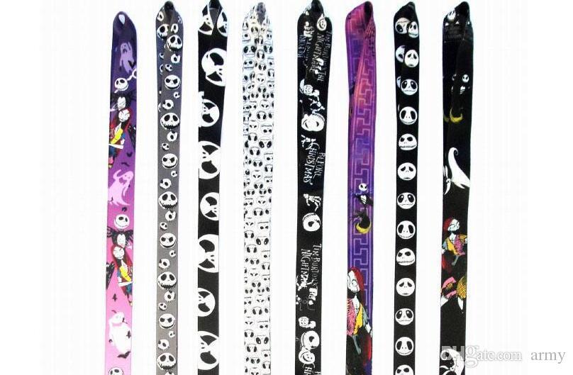 الجديدة 29 أنماط الحبل الأسود / الأزرق / أبيض 15 الألوان المتوفرة الشريط لجميع الهواتف المحمولة الساخن بيع سلسلة حزام الرقبة