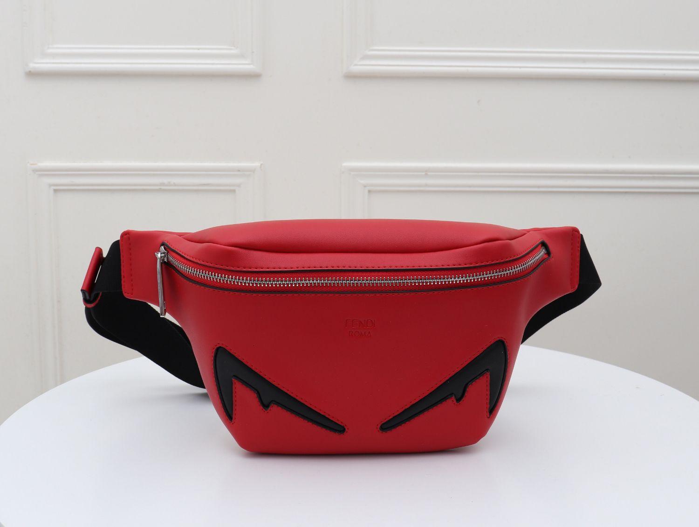 2019 sacs de mode de marque été de nouvelles petites et mode portable pack taille rue sac à main vente chaude sacs à main de haute qualité pour les femmes 19112