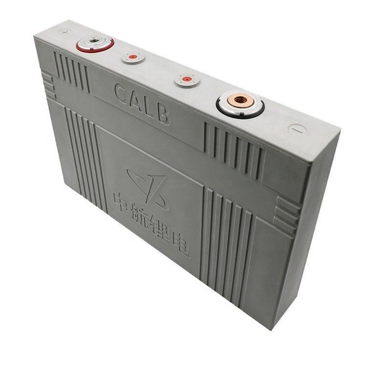 Bateria de lítio LiFePO4 bateria celular 3.2V ciclo 400Ah profunda para a energia sistema solar bateria de carro de armazenamento