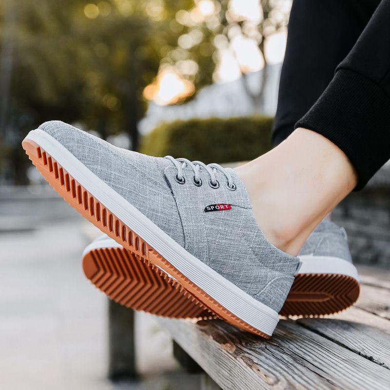 Mens Shoes 2019 Spring New Mens Fashion