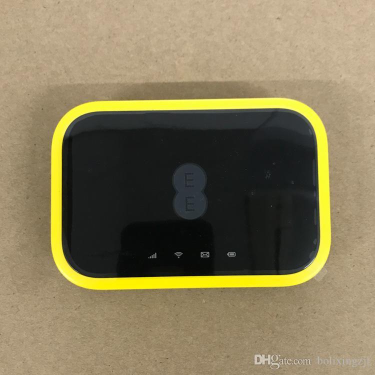 Беспроводной маршрутизатор Alcatel EE 120 4G LTE с WiFi 600M