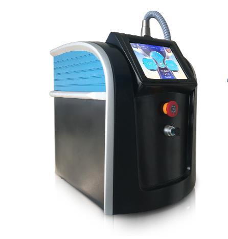 UE: Australia Canada USA esentasse picosure 755nm 1064nm 532nm 1320 nm picosecondo rimozione del tatuaggio laser macchina picosure nd yag laser macchina