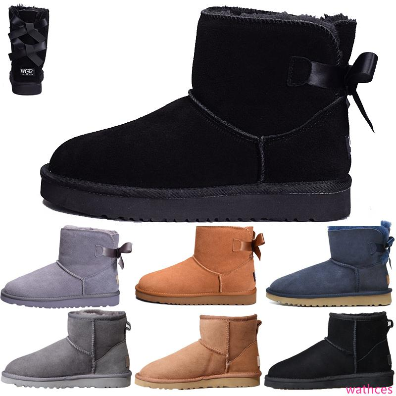 Snow Boots For Cheap