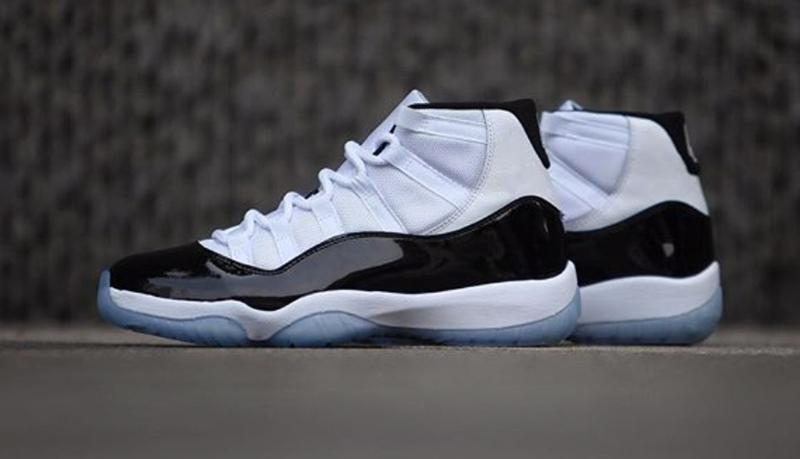 piattaforma di commercio all'ingrosso 11 Concord 45 scarpe a buon mercato di pallacanestro delle donne degli uomini 11s Concord 2020 Scarpe da tennis a vendita dimensioni noi 5,5-13 prossimo con la scatola