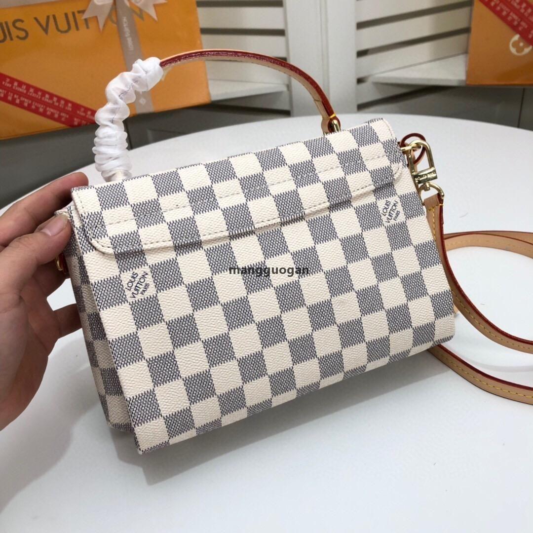 LuxusDesigner M330 2020 Designer Luxus-Handtaschen Geldbörsen Designer-Handtaschen hochwertige Umhängetasche Umhängetasche Frauen Taschen Luxus b