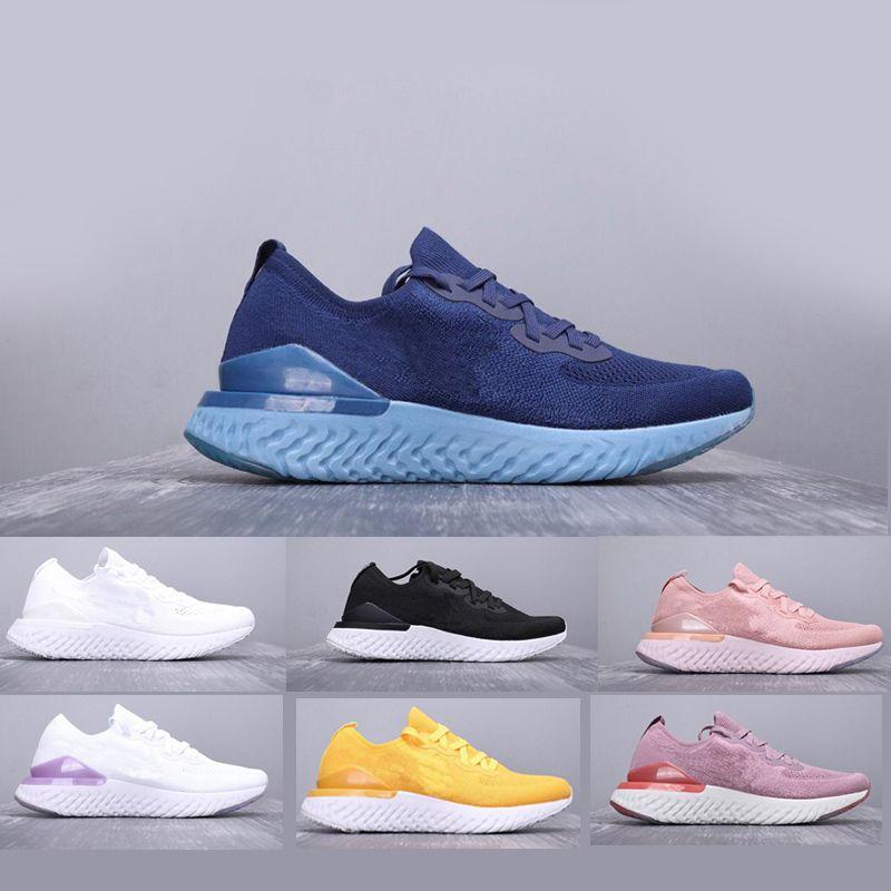 고품질 여자 니트 2 개 여성 CHAUSSURES 여자의 야외 스포츠 신발을 신발 디자이너 스니커즈 패션 플라이를 여자 실행 반응