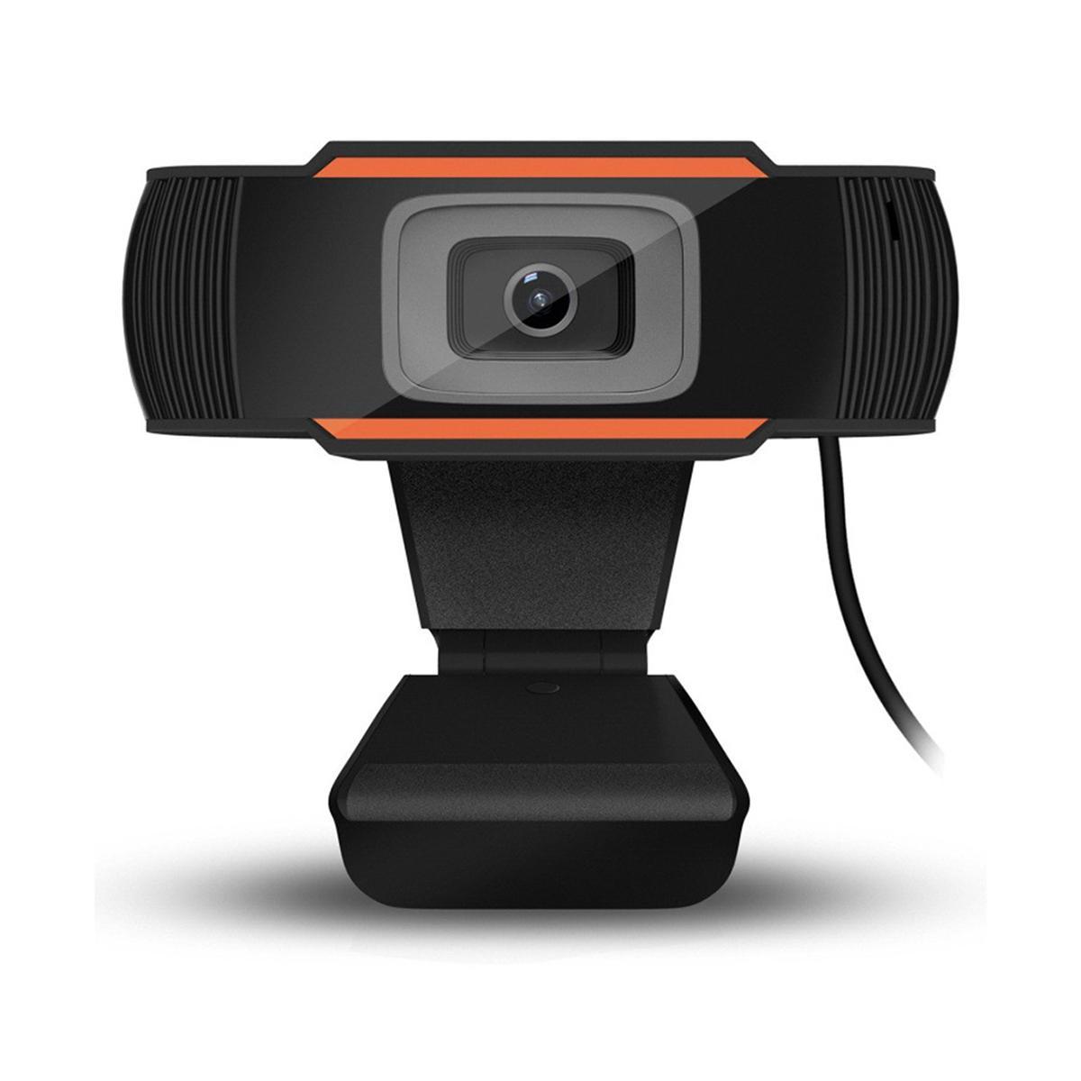 Webcam 1080P HD Web Camera USB Webcam PC Camera Plug Play Camera Autofocus with Microphone for Computers Laptop Webcam 4k web ca 5pcs ZY-SX