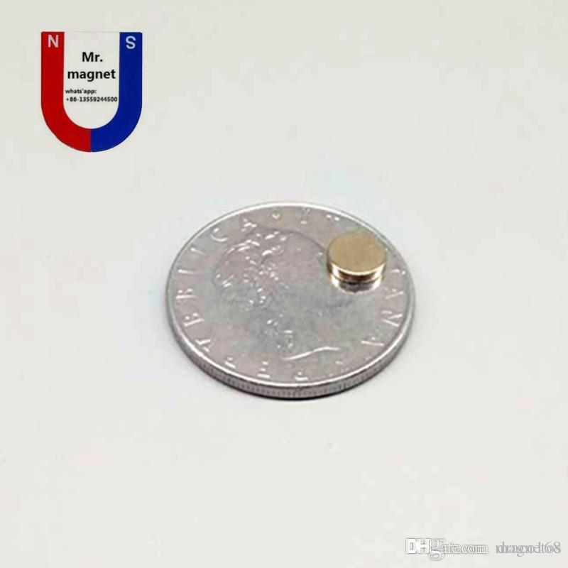 300pcs 6mm x 1.5mm mıknatıs, D6x1.5mm mıknatıslar 6x1.5 mıknatıs 6 * 1.5, D6 * 1.5 daimi mıknatıs 6x1.5mm nadir toprak mıknatıs imanes